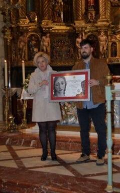 Marcha Procesional Virgen Soledad Jumilla