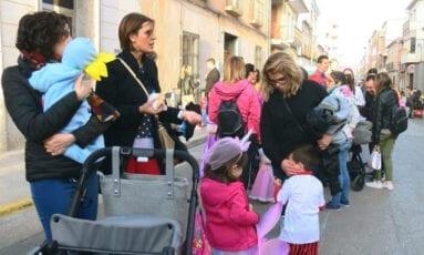 Martes Carnaval Jumilla2