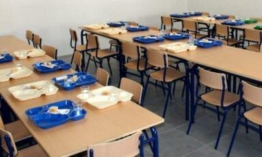 Nuevo comedor escolar La Asunción Jumilla