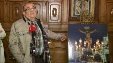 Placido Guardiola, autor-del cartel