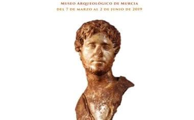 Muestras de Jumilla en la exposición 'Villae' del Arqueológico de Murcia