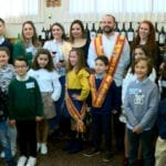 Dieciséis peñeros optan al cargo de Vendimiador Infantil y Mayor de las Fiestas de la Vendimia de Jumilla