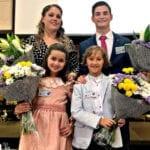 Las Fiestas de la Vendimia de Jumilla ya tienen Vendimiadores Infantil y Mayor para este año