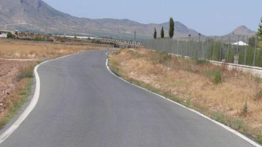 El Ayuntamiento sigue esperando que la CARM remita nuevo borrador del convenio sobre la carretera del Carche