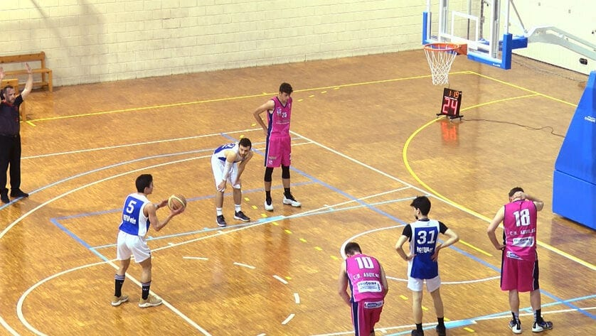 El Club Baloncesto Jumilla disputará la fase de Play-off