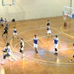 El Club Baloncesto Jumilla tuvo contra las cuerdas al Estudiantes Cartagena 'B'