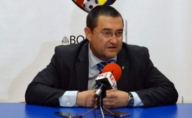 Juan Francisco Gea dimite como entrenador del Axa Hita Port Elche CF