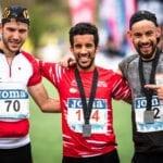 Hinneni Trail Running estuvo en el Campeonato de España de Trail por Federaciones Autonómicas