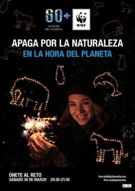 """""""Hora del Planeta 2019"""" Únete al reto"""