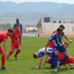 El FC Jumilla buscará frenar su caída libre en la casa del Sanluqueño