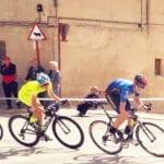 La Escuela de Ciclismo Jumilla estuvo en la primera cita del circuito valenciano