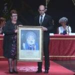 María Pla ya es la Nazarena de Honor 2019