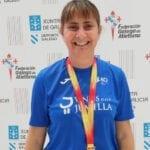 El Athletic Club Vinos DOP Jumilla suma otra medalla nacional a su casillero