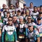 Podio individual y por equipos para Hinneni Trail Running en la IV Letur Trail