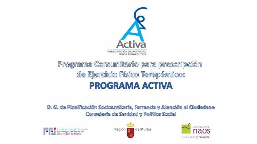 Más de 300.000 euros para prevenir la obesidad infantil a través del programa 'Activa Familias'