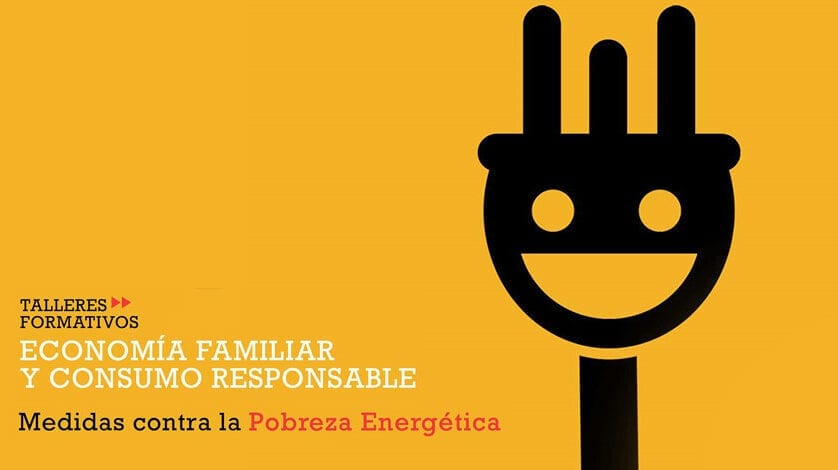 Continúan los talleres sobre eficiencia energética y economía familiar impartidos por Servicios Sociales