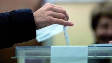 26 de mayo, Elecciones Municipales, Autonómicas y Europeas