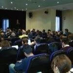 XXVIII Jornada de  transferencia de resultados de investigación del IMIDA y la Universidad de Murcia