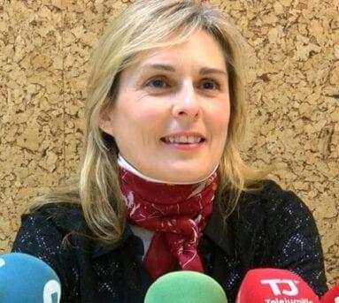 Anna Semitiel encabeza la lista de Podemos Jumilla para el 26M
