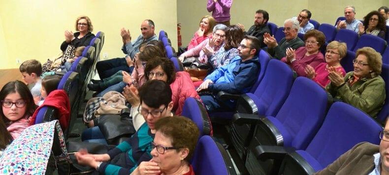 Aula de Cultura de Caja Murcia
