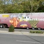 El Gastrobús Mediterráneo visitará Jumilla