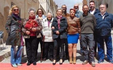 Podemos Jumilla presenta la lista para las elecciones municipales del 26 de mayo