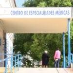 El equipamiento radiológico del Centro de Especialidades Médicas está siendo renovado
