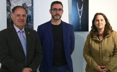 """Juanma Domínguez expone en el Etnográfico """"Detalles de la Semana Santa de Jumilla"""""""