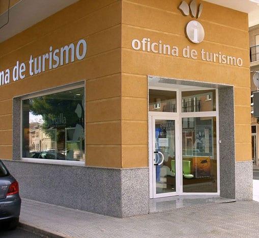 Oficina de Turismo de Jumilla