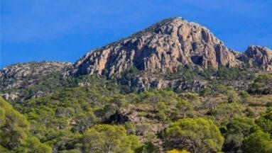 Parque Regional Sierra del Carche