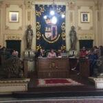 El pleno aprueba de forma definitiva el Presupuesto y la plantilla municipal de 2019