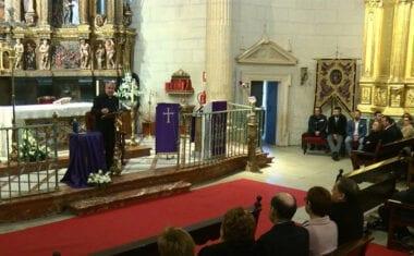 Evangelizador y emotivo Pregón de Semana Santa