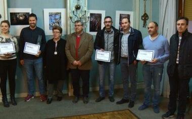 La Exposición de Fotografía del Santo Costado ya está abierta al público