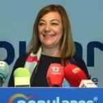 Severa González convoca rueda de prensa para anunciar su dimisión como directora general del SEF