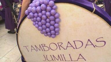 Tamboradas de Jumilla