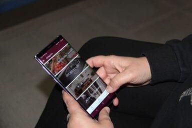 App Jumilla Comercio