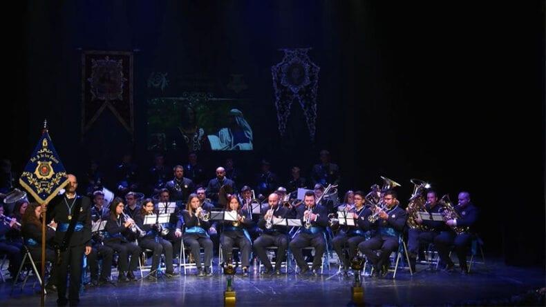 Asociación Musical Nuestra Señora de los Dolores de Villena
