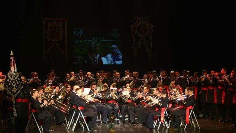 Banda Santa Cruz de Almería