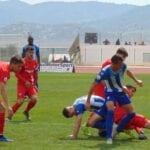 Asegurada la presencia de un centenar de seguidores granas para el derbi con el FC Jumilla