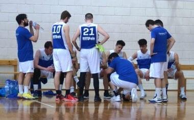 El Club Baloncesto Jumilla plantó batalla al EBS Cartagena