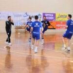 Tras el parón de Semana Santa el Club Jumilla FS regresa a la competición