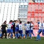 Entradas a un euro para el partido del FC Jumilla ante El Ejido