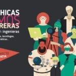 La exposición 'Las chicas somos guerreras y también ingenieras' hará reflexionar sobre el papel de la mujer en la ciencia