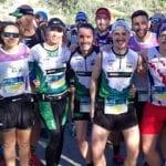 Hinneni Trail Running recibió la Semana Santa corriendo