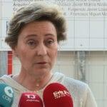 María del Carmen Cruz es la coordinadora del PP para las áreas de Educación, Salubridad, Igualdad y Bienestar Social