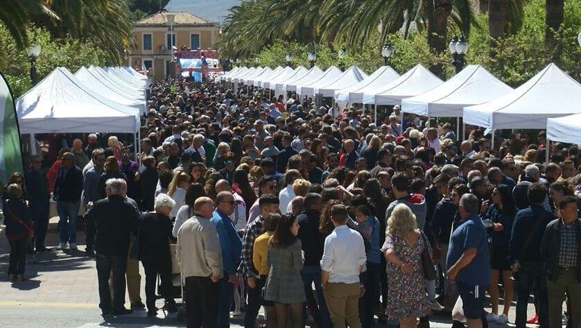 La Feria de los Vinos D.O.P. Jumilla 2019 fue todo un éxito
