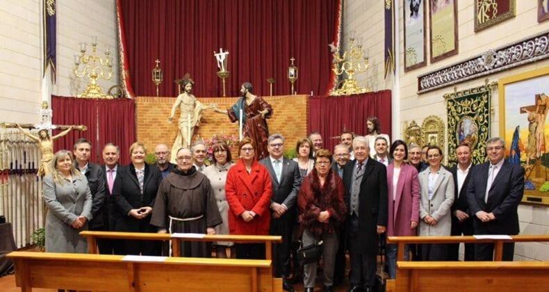 Misa de Hermandad 2019 Cofradía del Rollo