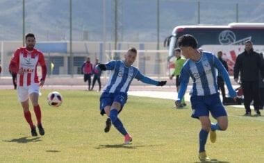 A Badajoz a por los tres puntos