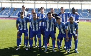 Al FC Jumilla sólo le vale la victoria ante el CF Villanovense