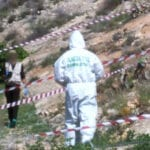El fiscal pide 20 años para el acusado de matar a un vecino de Jumilla